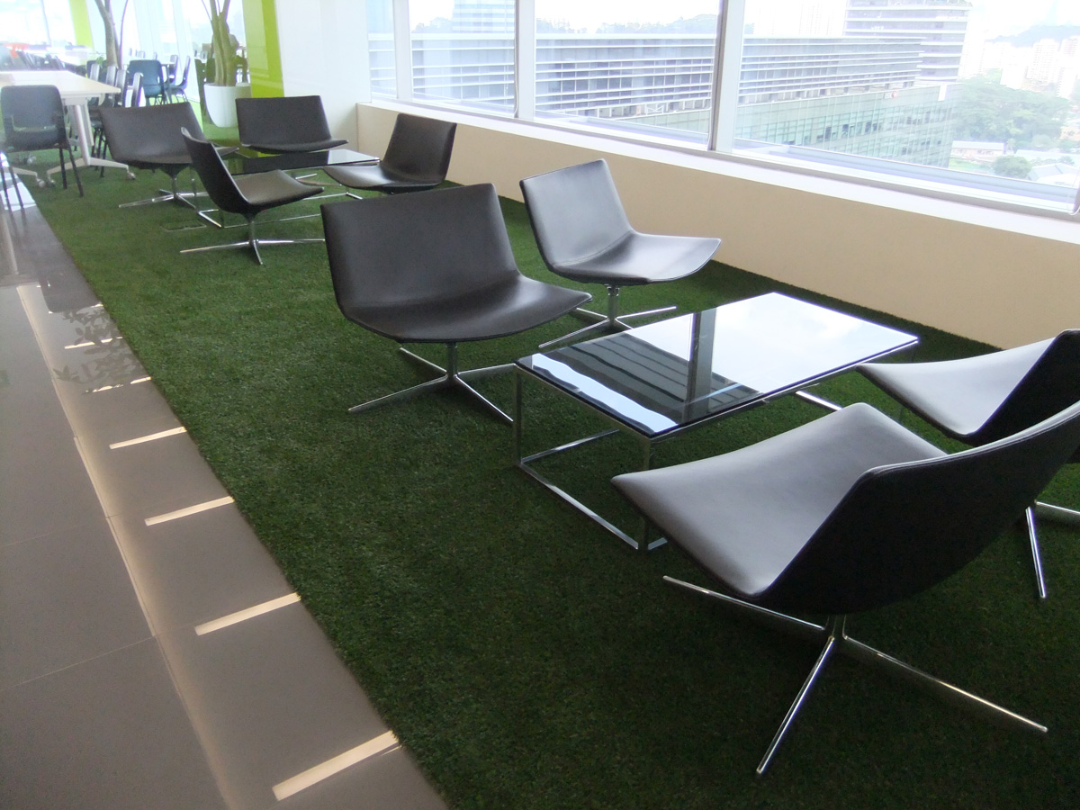 Artificial Grass For Decorative Use Artificial Turf