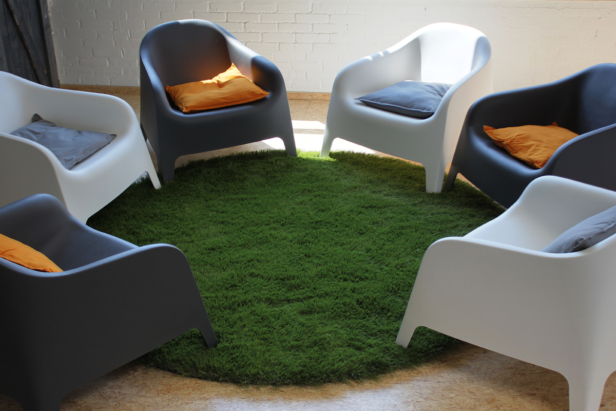 Artificial grass for decorative use | Artificial turf indoor ...